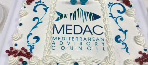 Covid-19 POSTPONEMENT MEDAC meetings- 21-23 April 2020